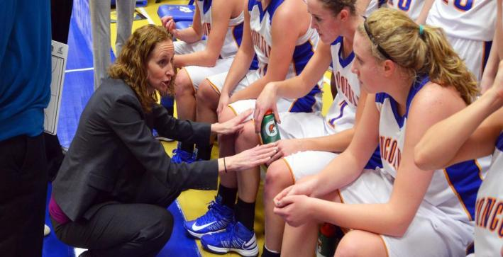 Women's Basketball's NAC Tournament Semifinal game changed to Thursday