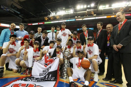 FINAL CIS championship: Carleton returns to the top, claims 7th title in 9 years