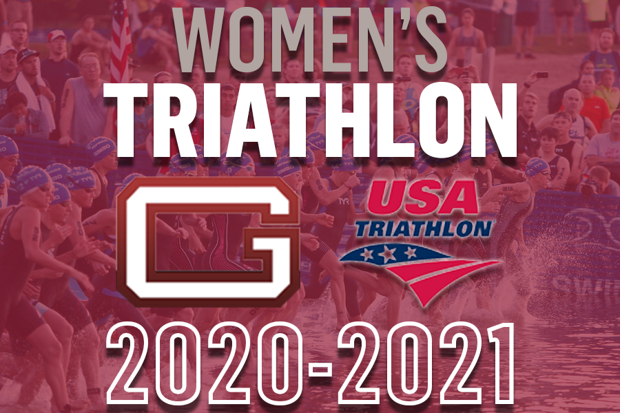Women's Triathlon Added to Guilford's Varsity Sports Lineup
