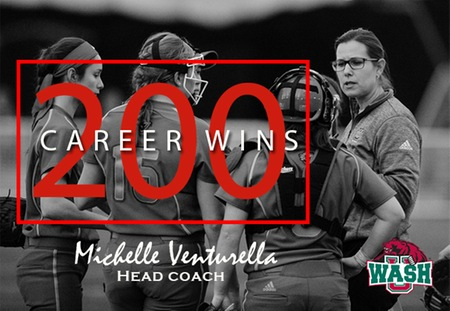 Michelle Venturella Records 200th Win With Sweep in Florida