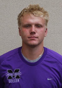 Men's Soccer Scores First Win of Season