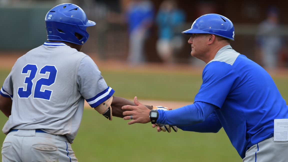 Baseball - Tennessee Wesleyan University