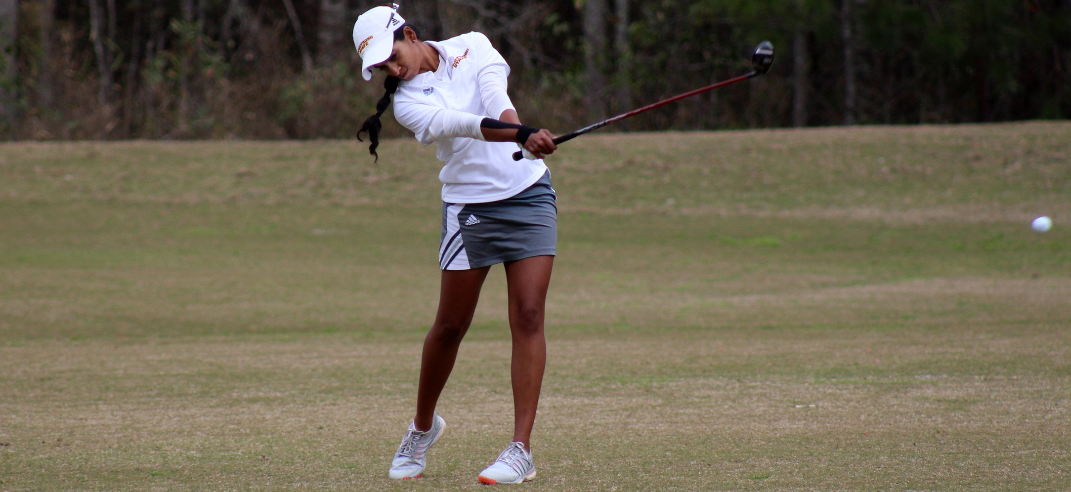 Women's Golf Finishes 12th At NCAA South Super Regional