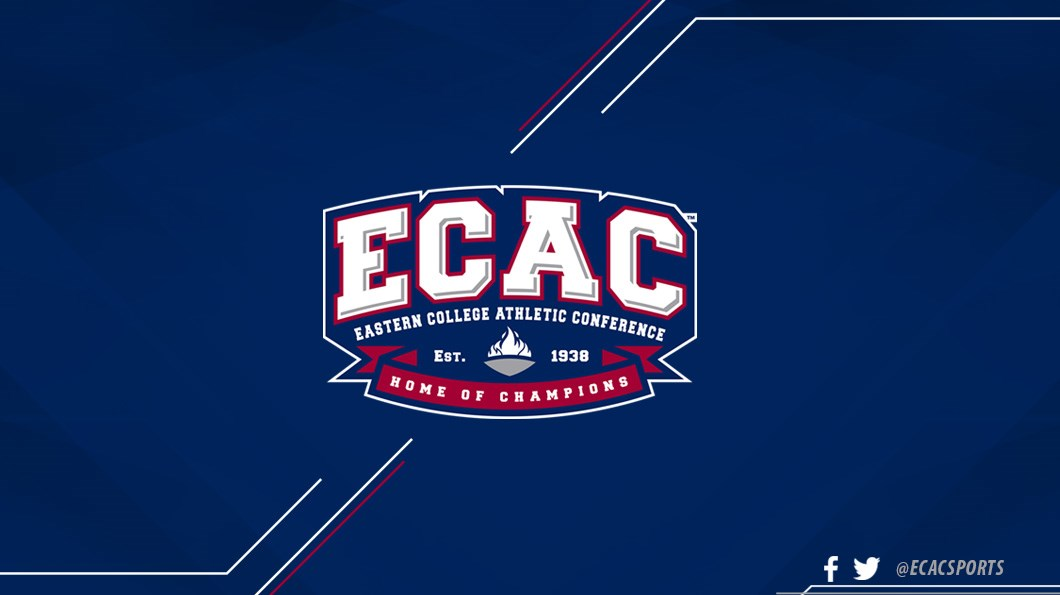 ECAC Spring 2018 All Academic Team