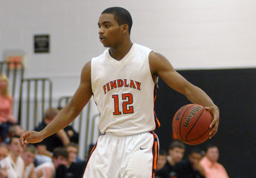 #13 Oilers Smash Boards in 86-58 Win