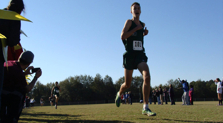 Bobcat Men Take Fifth at PBC Championship
