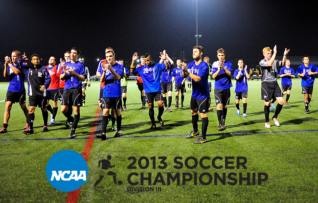 Diplomats to Take on Catholic in NCAA First Round