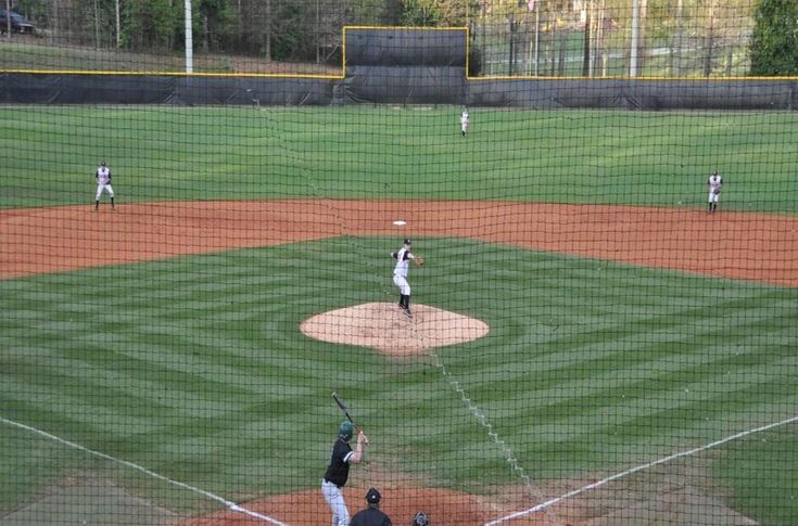Baseball: Weather forecast forces change to game times for Averett series