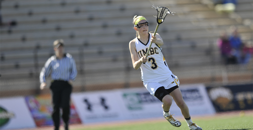 Women's Lacrosse Drops Season-Opener Versus No. 2 Maryland, 14-3