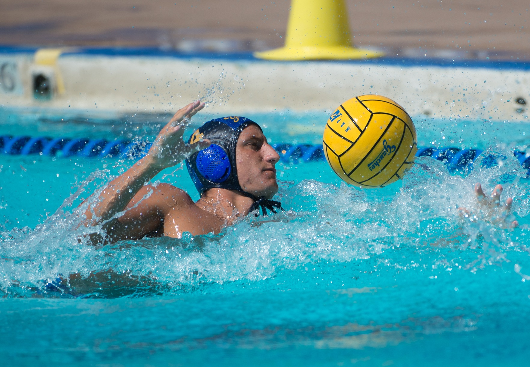 Gauchos Down La Verne and Concordia, Go Undefeated at IE Classic
