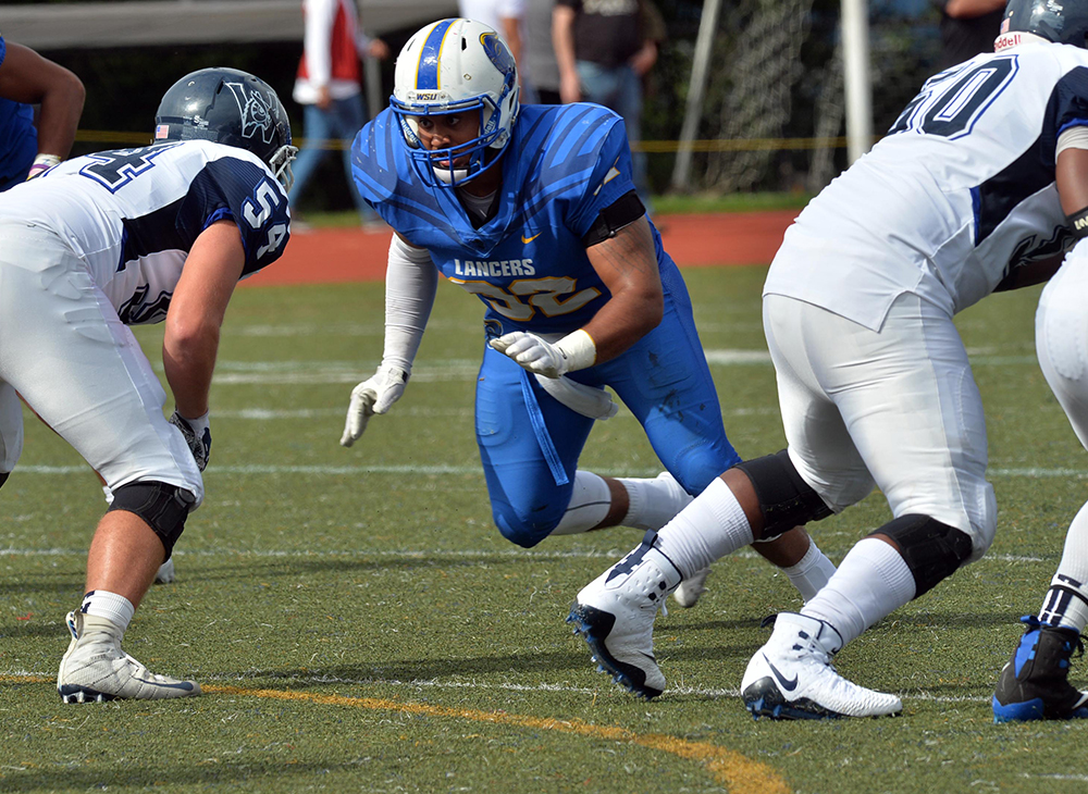 Football Stumped by WPI in Season Opener
