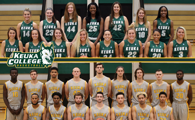 Keuka College Basketball to Play in HCS Classic