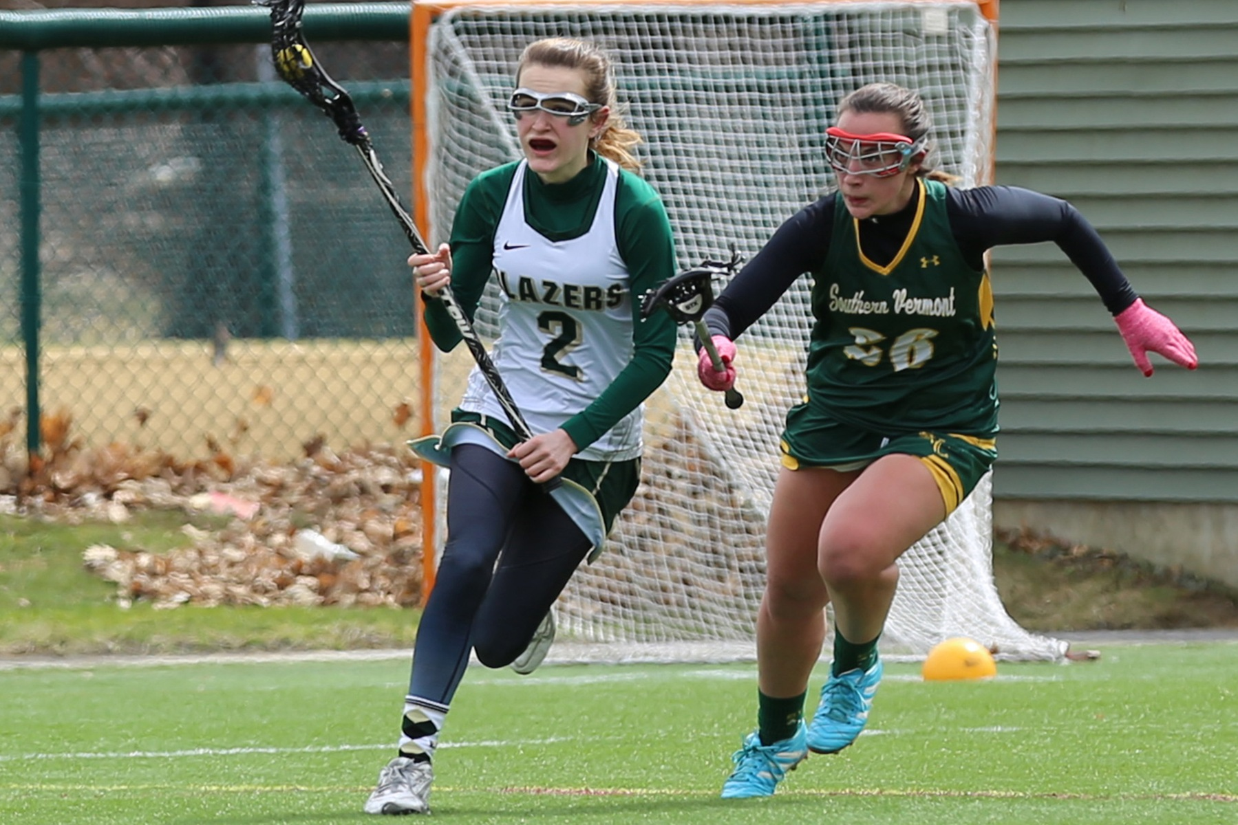 Lacrosse Falls To Fitchburg State