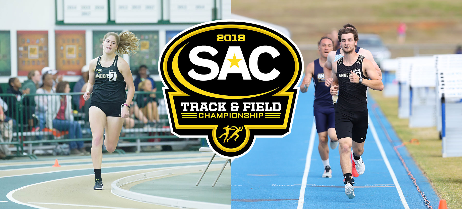 Women's Track and Field Fourth Following Opening Day of SAC Track and Field Championships; Trojan Men are Fifth