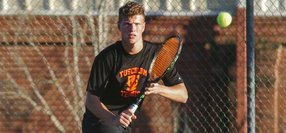 Tusculum picks up 5-3 road win over Catawba