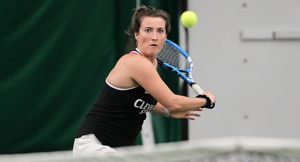 Women's Tennis Falls At Bowling Green, 4-3