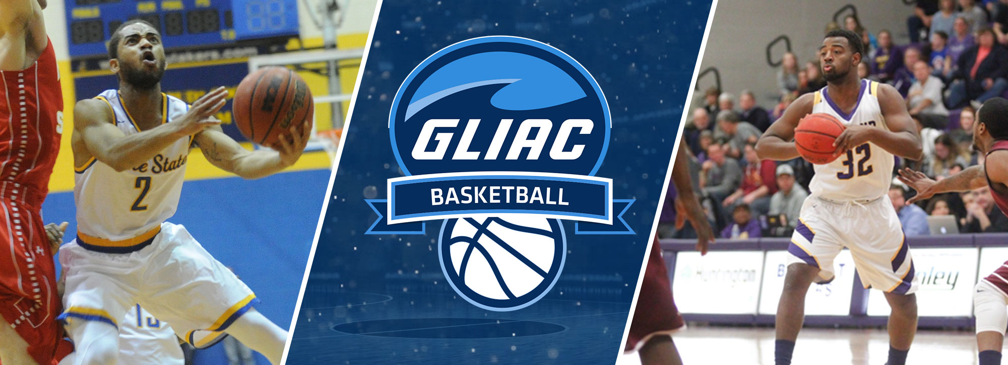 LSSU's Williams, Ashland's Davis Capture GLIAC Player of the Week Honors