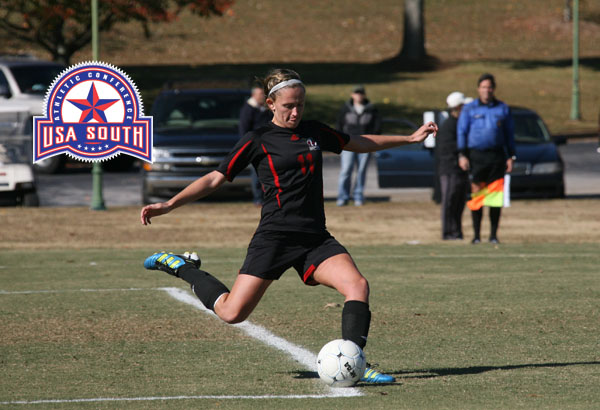Women's Soccer: Panthers picked eighth in preseason USA South poll
