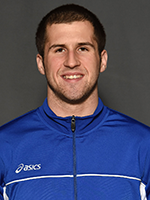 Men's Track Athlete of the Week - Mitch Schlegel, Elizabethtown