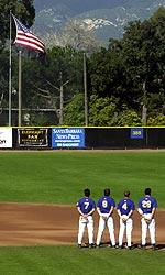 UCSB Baseball Little League Sundays Are Back