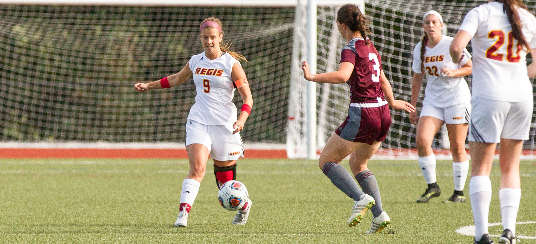 Women's Soccer Falls 3-1 to Lasell