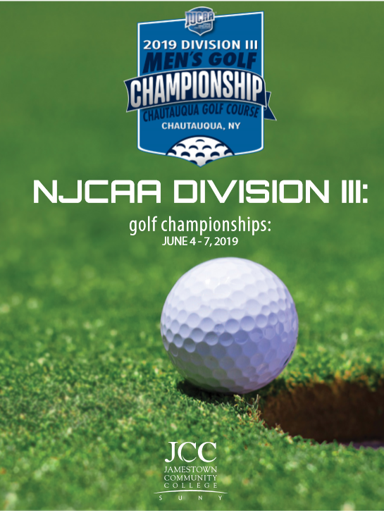 JCC Golf Set to Host NJCAA Division Three Championship