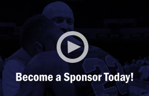 Become A Sponsor Today!
