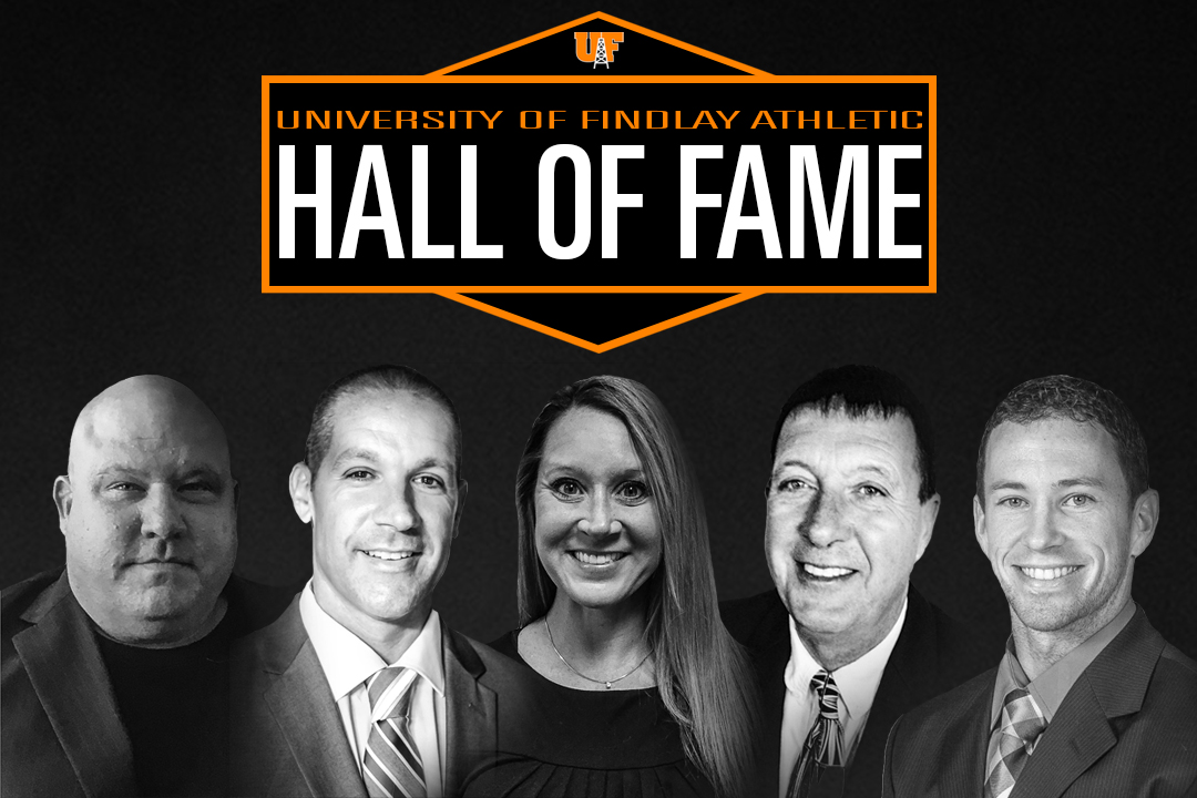 Register Now to Attend UF Athletic Hall of Fame Ceremony
