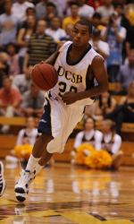 UCSB Heads North for Central Coast Match-up With Cal Poly Saturday