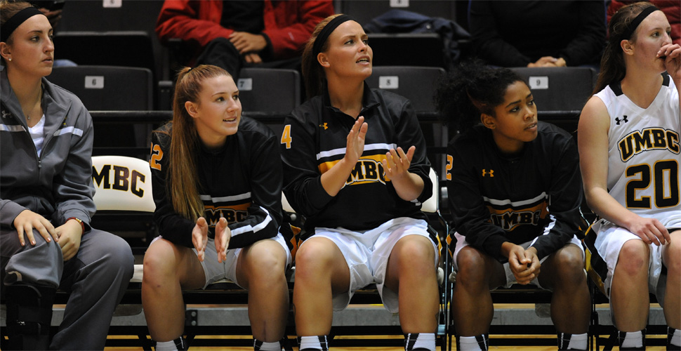 Women's Basketball Travels for a Pair of Games at the Navy Classic
