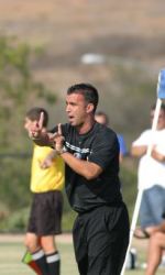 Stumpf Selects Chris Fernandez as New Gaucho Assistant Coach
