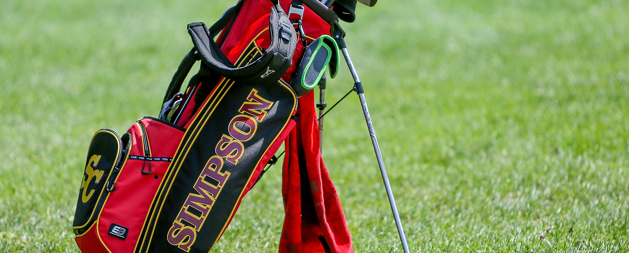Gordon leads Storm on first day of Wartburg Invite