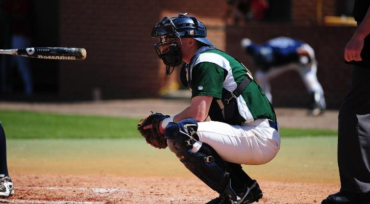 #12 GC Baseball Drops 8-2 Game at Newberry