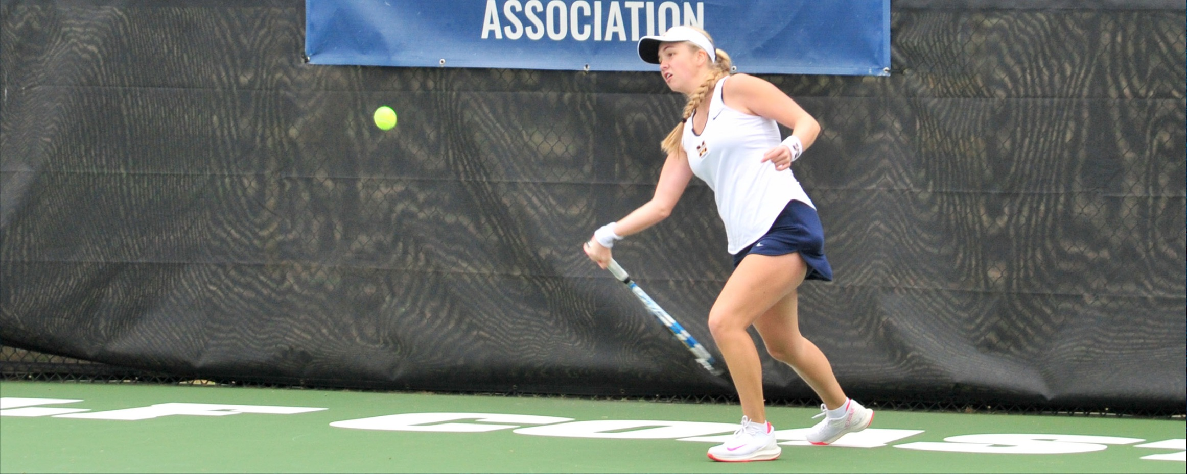 Lady Bulldogs tennis loses to Jones