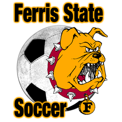 2010 Ferris State Women's Soccer Quick Facts