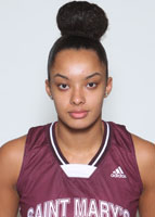 Shanieka Wood full bio