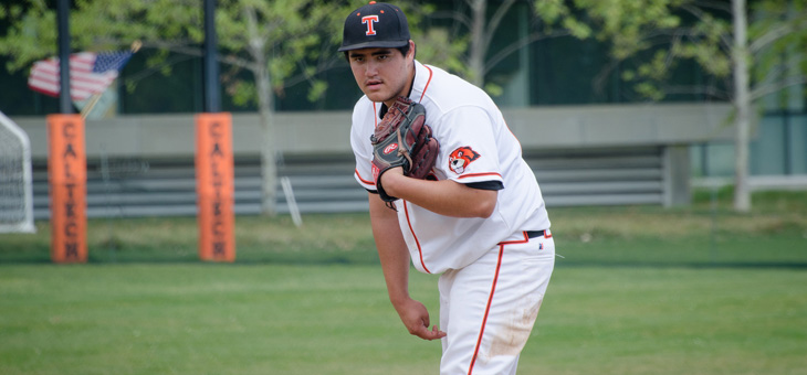 Early Offense Aids in Pomona-Pitzer Win