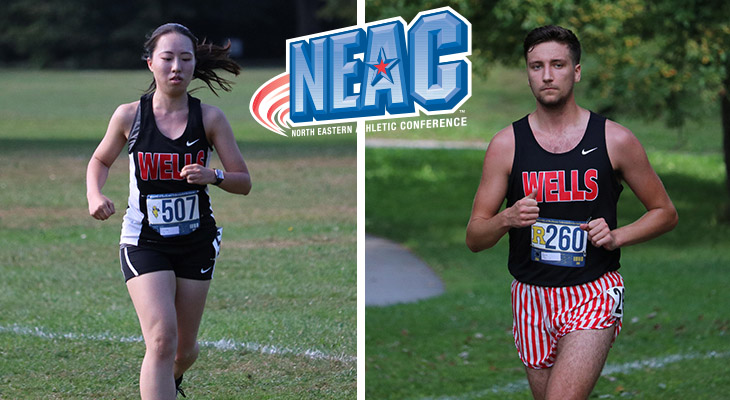 Wells Cross Country Teams To Vie For NEAC Championships