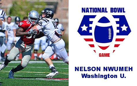 Nwumeh Participates In National Bowl Game In Miami