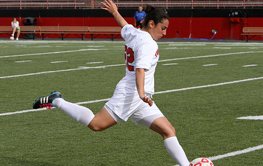 No. 4 YSU to Host No. 5 Wright State in Horizon League Soccer Tournament First Round