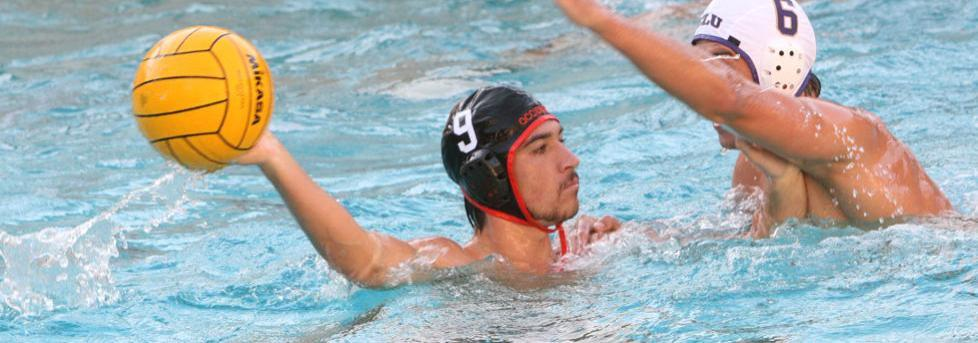 MEN'S WATER POLO FINISHES SCIAC TOURNEY WITH WIN