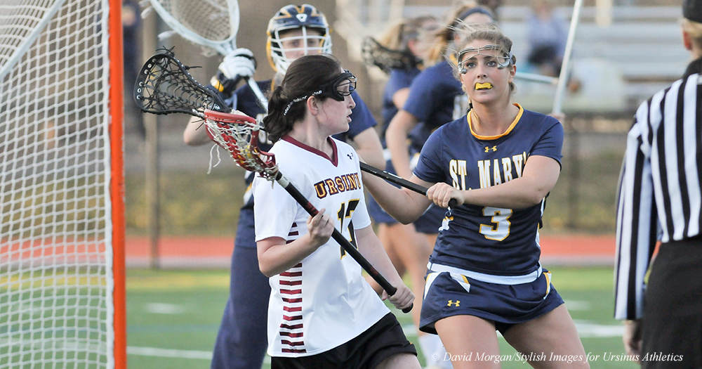 Killer D's Drive Women's Lax Past Bryn Mawr