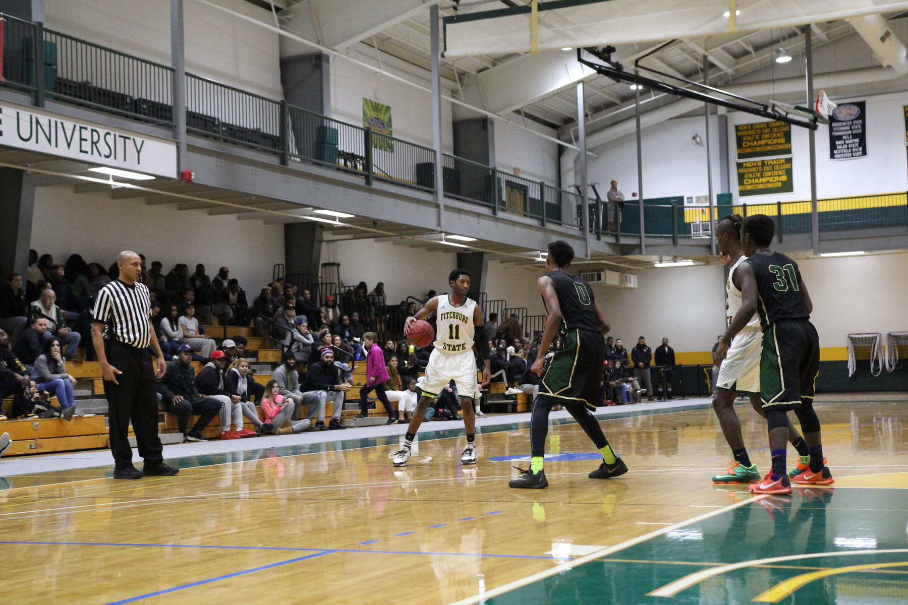 Fitchburg State Rallies Past Framingham State, 78-69 (OT)