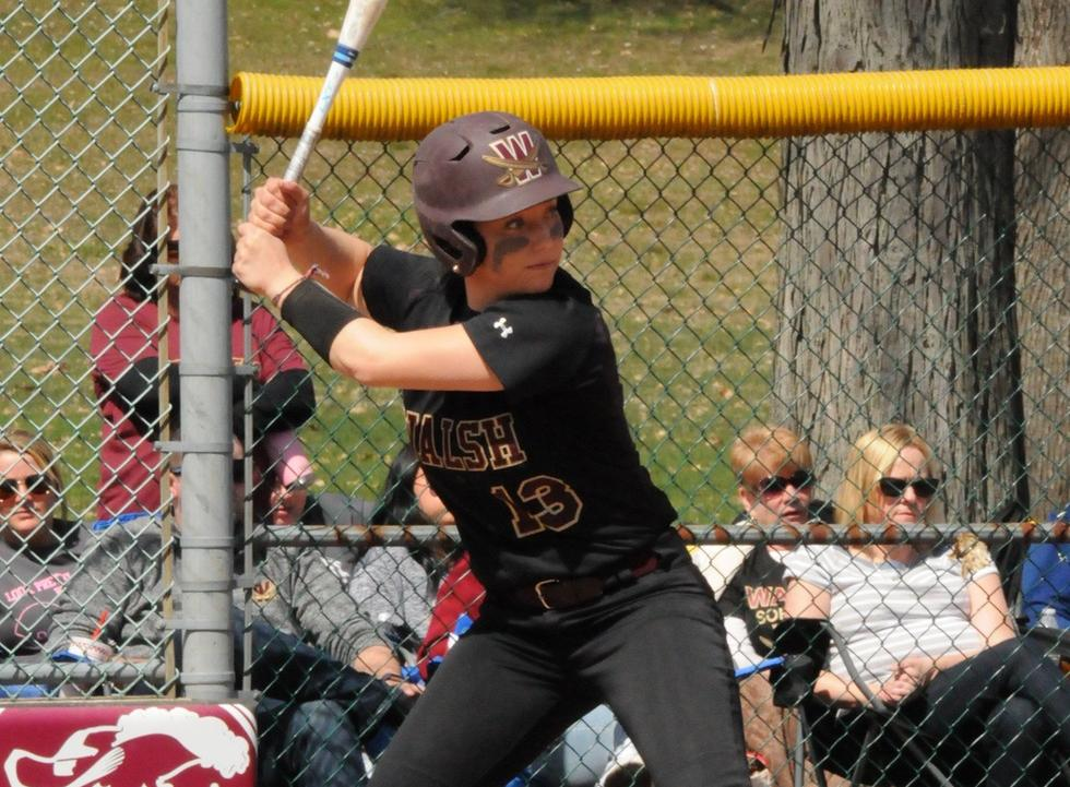 Rock Named to NFCA Midwest All-Region Team