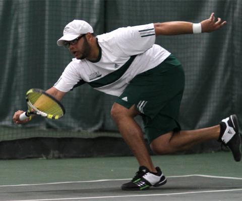 Knights top Gators in Skyline Men's Tennis play - Sage ...