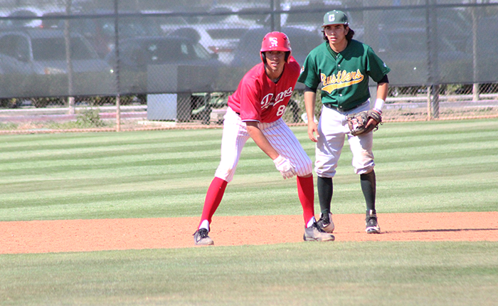 Dons Leave 13 Stranded in 7-4 Loss to Golden West