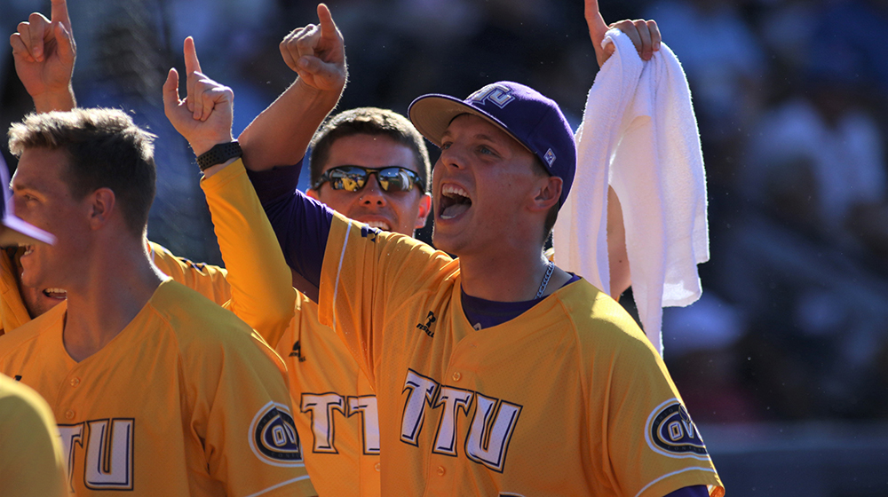 No. 10 Tennessee Tech set to face No. 5 Texas in Austin Super Regional
