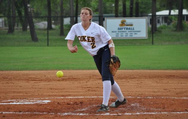 Cobras Tame Bobcats in Conference Softball Action