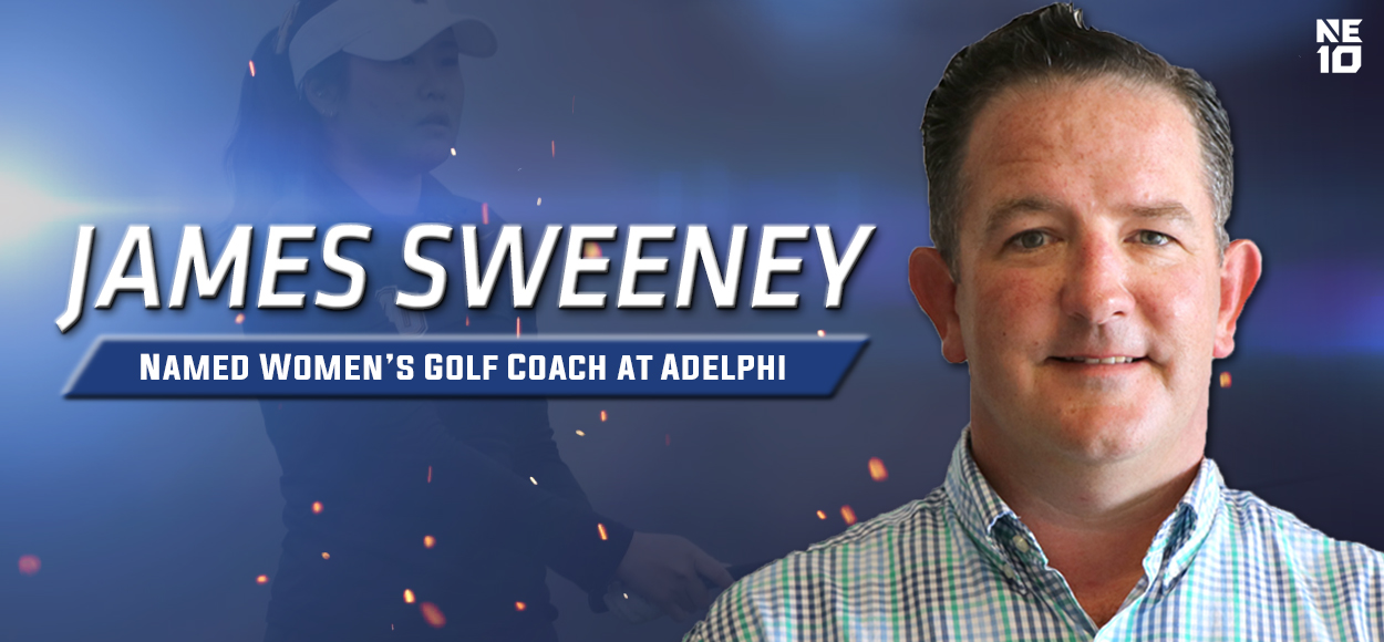 Adelphi Tabs New Leader for Women's Golf Program