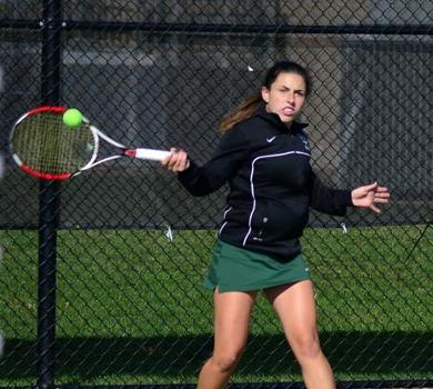 Rams Defeat Hunter; Win 11th Straight Match